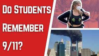 VIDEO: Students can't answer basic questions about 9/11
