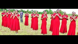 Uwezo Wako By Sunrise SDA Youth Choir, Eldoret OFFICIAL