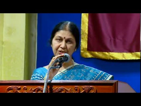 Maharani Lakshmi Ammani Womens College video cover1