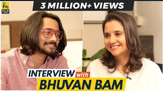 Interview With Bhuvan Bam | Anupama Chopra | BB Ki Vines | Film Companion