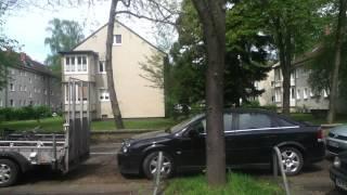preview picture of video 'Linie 7 Dürenerstr./Gürtel-Haus Vorst'