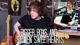 Bigger Boys and Stolen Sweethearts - Arctic Monkeys Cover