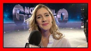 Notti sul ghiaccio: Intervista a Clara Alonso