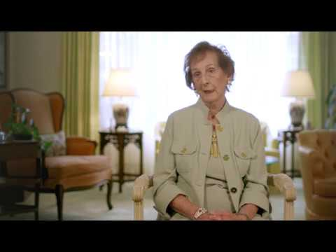 Interview with WSU Alumni Donor Ruth Rubin '52