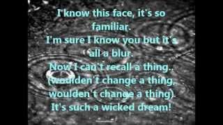 Gemini Syndrome - Stardust Lyrics