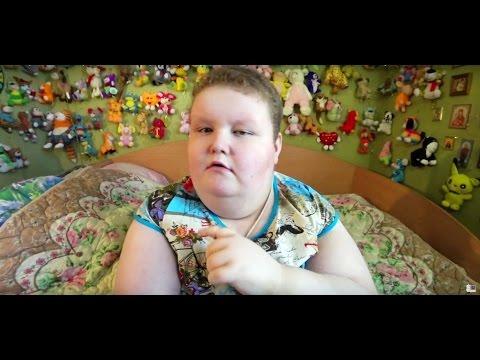 История одного ребенка. Синдром Прадера - Вилли. Иван Телегин. / Prader-Willi syndrome.