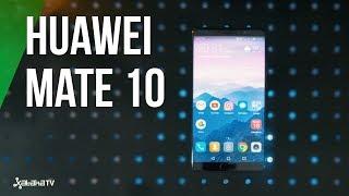 Mate 10, análisis del phablet de Huawei