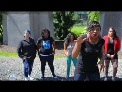 Rose City Cypher [All Females]