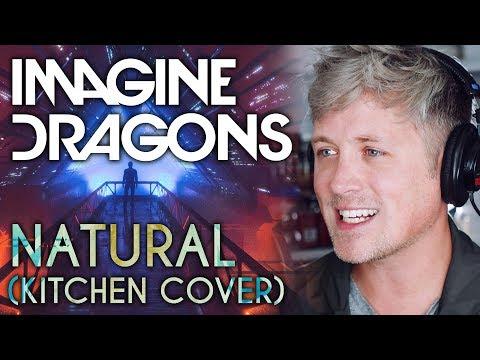 Imagine Dragons Natural Kitchen Cover
