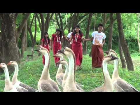 May Hla Prue Marma Video Song 03