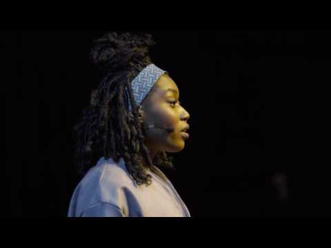 Owning your story | Valerie Amani | TEDxTableMountain