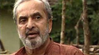 U. R. Ananthamurthy, Kannada novelist