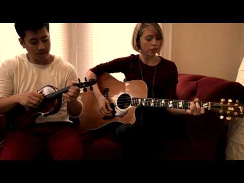Look At Miss Ohio (Gillian Welch Cover) - Frank H. Huang & Lauren Hunt