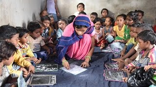 CRY | Story Of Hope | Anganwadis In Jharkhand