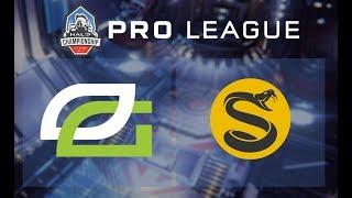 Matchday 3 - Optic Gaming vs Splyce - DreamHack Denver 2017