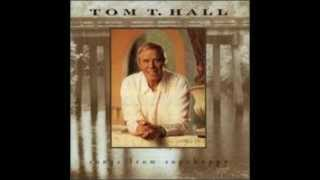 Tom T. Hall - You Are My Hero.