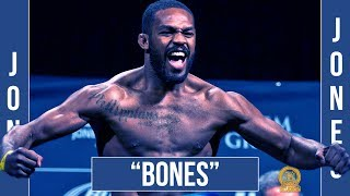 "Jon ""Bones"" Jones 