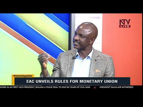 KICK STARTER: Will the monetary union work for the EAC?