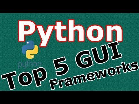 mp4 Python Gui Vs Javafx, download Python Gui Vs Javafx video klip Python Gui Vs Javafx