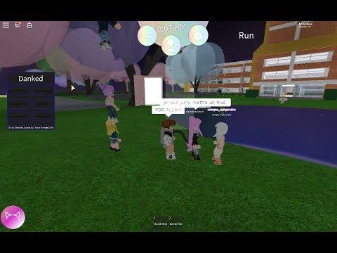 Roblox Exploiting #2 (Showcasing FE kill script) - JayKing - Video