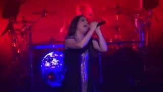 "Evanescence - ""New Way to Bleed"" (Live in Los Angeles 11-17-15)"