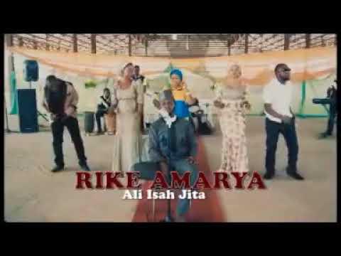 Ali Jita New Album