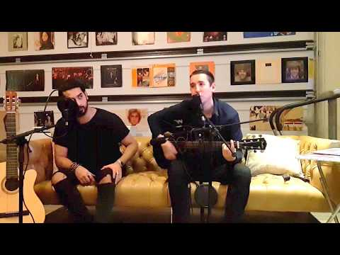 Mcfly All About You Acoustic
