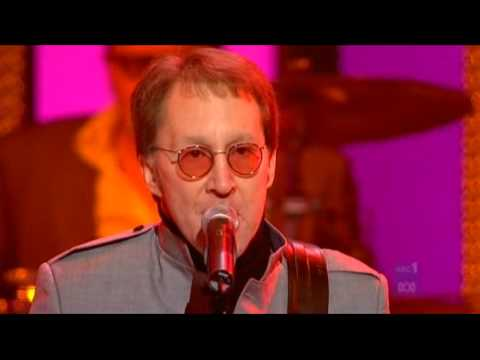 Doug Fieger (The Knack) - 'My Sharona' (Live)