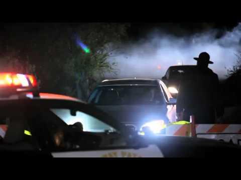 The Encounter DVD movie- trailer