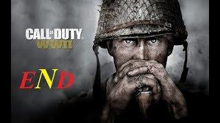 Call of Duty WWII ENDING: Tội ác của phát xít Đức