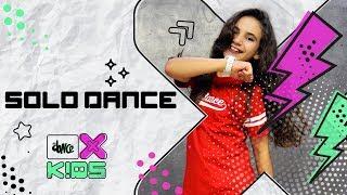 Solo Dance - Martin Jensen | FitDance Kids (Coreografía) Dance Video