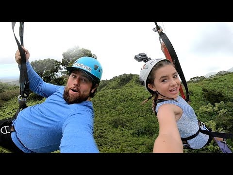 SHAYTARDS ZiPLiNE ADVENTURE 🌴