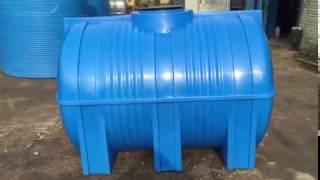 """Емкость """"G-3000"""" бак для воды, топлива от компании Емкости и септики от Септик-Про - видео"""