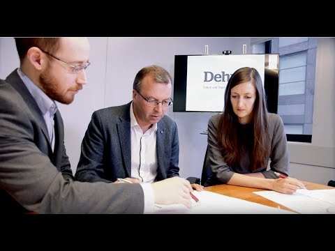 Why join Dehns as an Attorney?