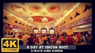 A Day at ISKCON NVCC, Pune