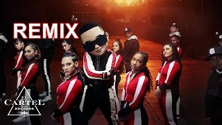 (94) Con Calma INTRO - EXTENDED - Daddy Yankee ft Snow