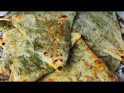 Bolani Oven Recipe (Tandoori) Iftar Recipe | Afghani Snack Appetizer Recipe Ep.2 | بولانی تنوری