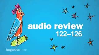 Audio Review 122-126