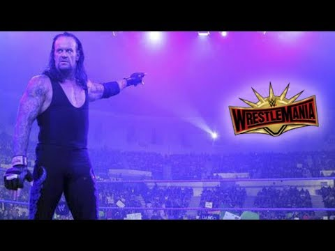 WWE The Undertaker retires! The Undertaker's Final Match WWE Match - He WILL Retire from WWE!