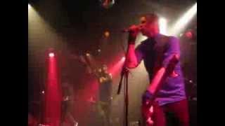 Zeromancer - Clone Your Lover Live @Musikzentrum Hannover 30.11.2013
