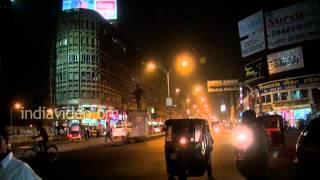 Nagpur Night View