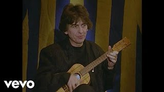 George Harrison - Between The Devil & The Deep Blue Sea