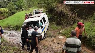 Lluvias Ocasionaron Tragedia En Ibagué