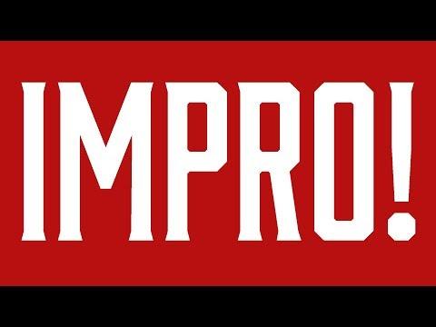 Impro ! Le spectacle d'impro - Bande-annonce