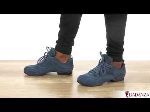 Rumpf 1566 Nero Sneaker blau