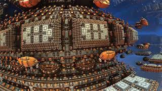 3d fractal Amazing Box