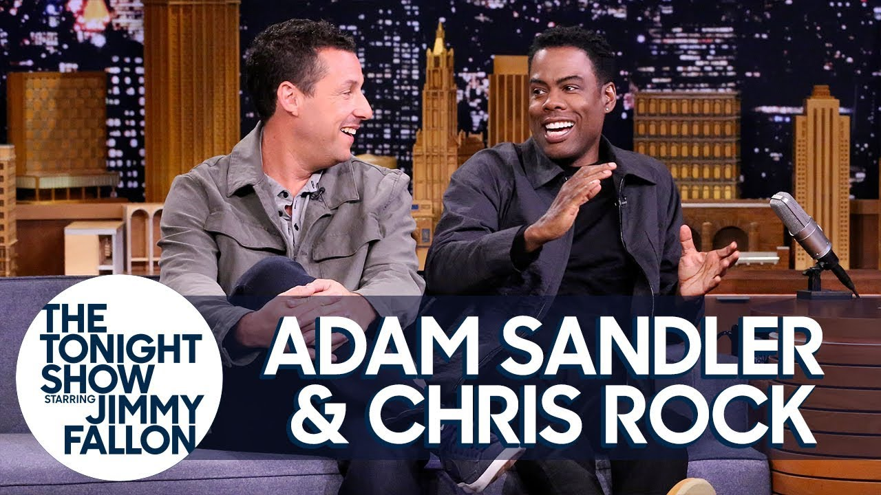 Chris Rock Got Uncle-Zoned by Rihanna thumbnail