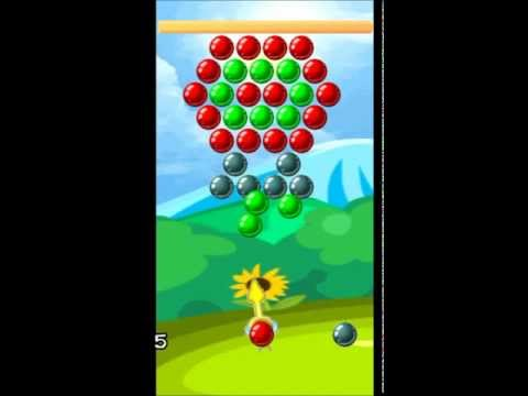 Video of Bubble Shooter