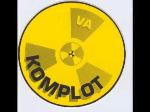 KOMPLOT (Zaratán - Valladolid) 1995/1996 aprox.