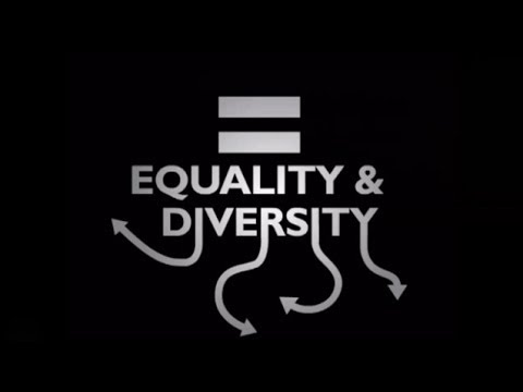 Unit 5: Promote Equality, Diversity and Inclusion in Work ...